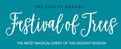 Foothills Festival of Trees